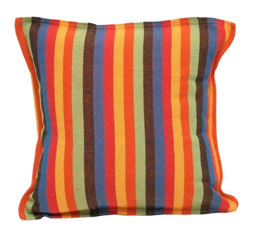 Hammock Pillow Ruby Red - Swings N' Hammocks - 3