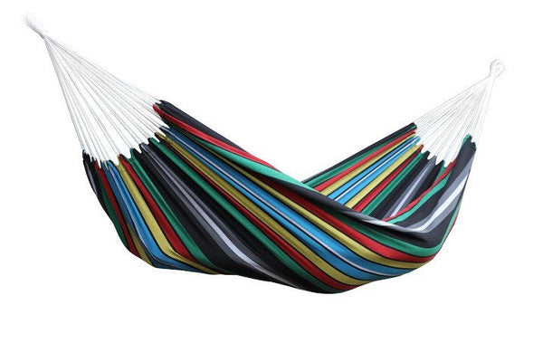 Brazilian Style Hammock - Single Rio Night - Swings N' Hammocks - 1