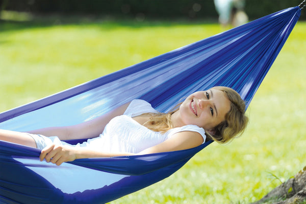 Traveller Lite Blue - Swings N' Hammocks - 2