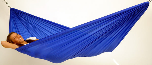 Traveller Lite Blue - Swings N' Hammocks - 6