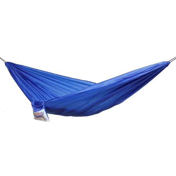 Traveller Lite Blue - Swings N' Hammocks - 1