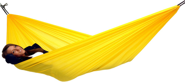 Traveller Lite Yellow - Swings N' Hammocks - 3