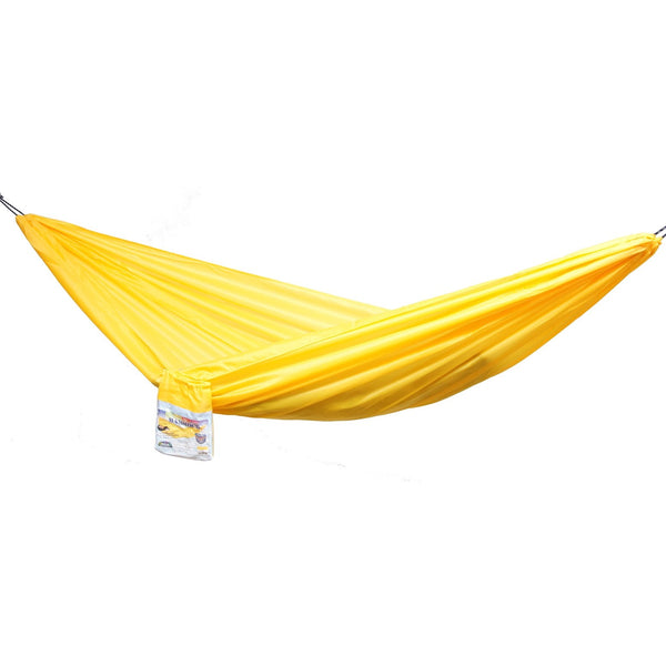 Traveller Lite Yellow - Swings N' Hammocks - 1