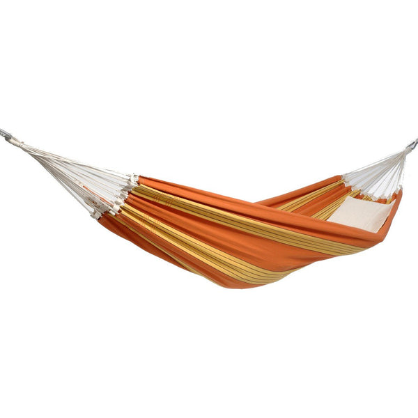 Paradiso Hammock Double Orange - Swings N' Hammocks