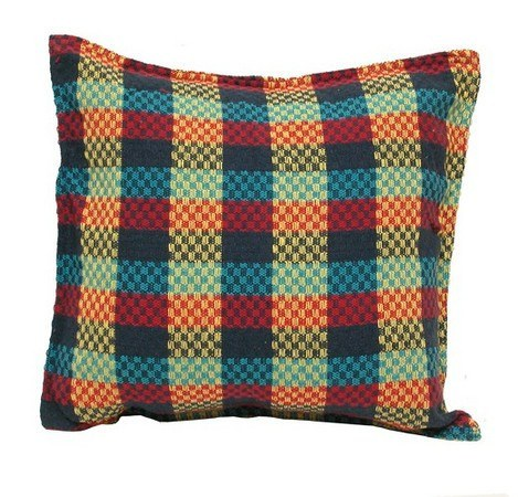 Hammock Pillow Ruby Red - Swings N' Hammocks - 8