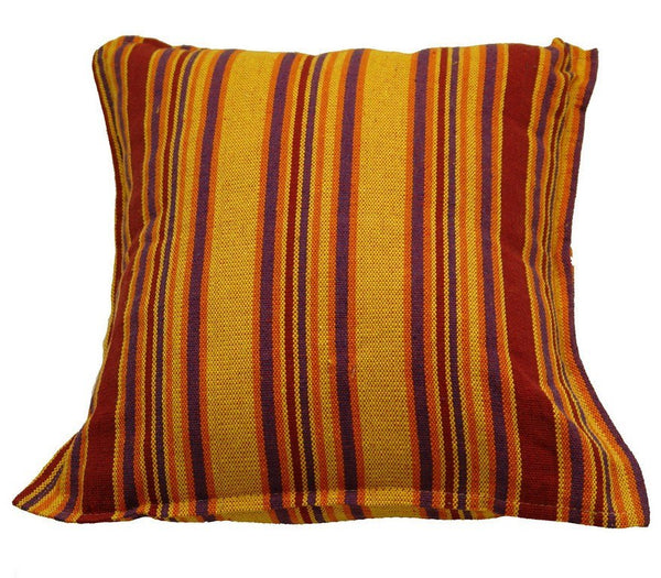 Hammock Pillow Ruby Red - Swings N' Hammocks - 9