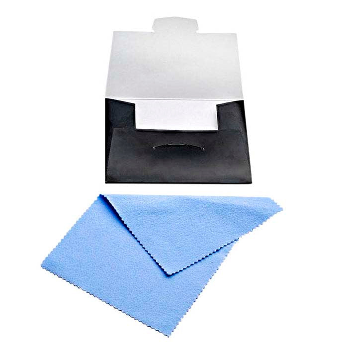 Sunshine Jewelry Polishing Cloth
