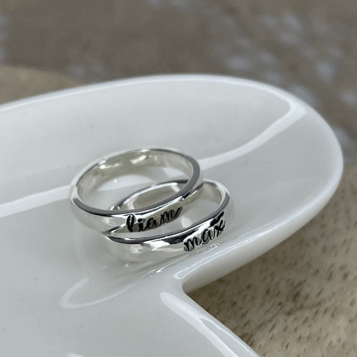 Inspiration Ring Size 4-9