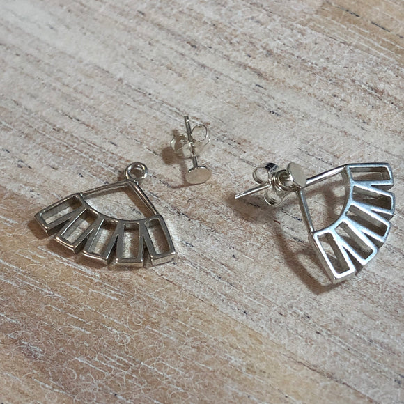Daro 3-in-1 Earring