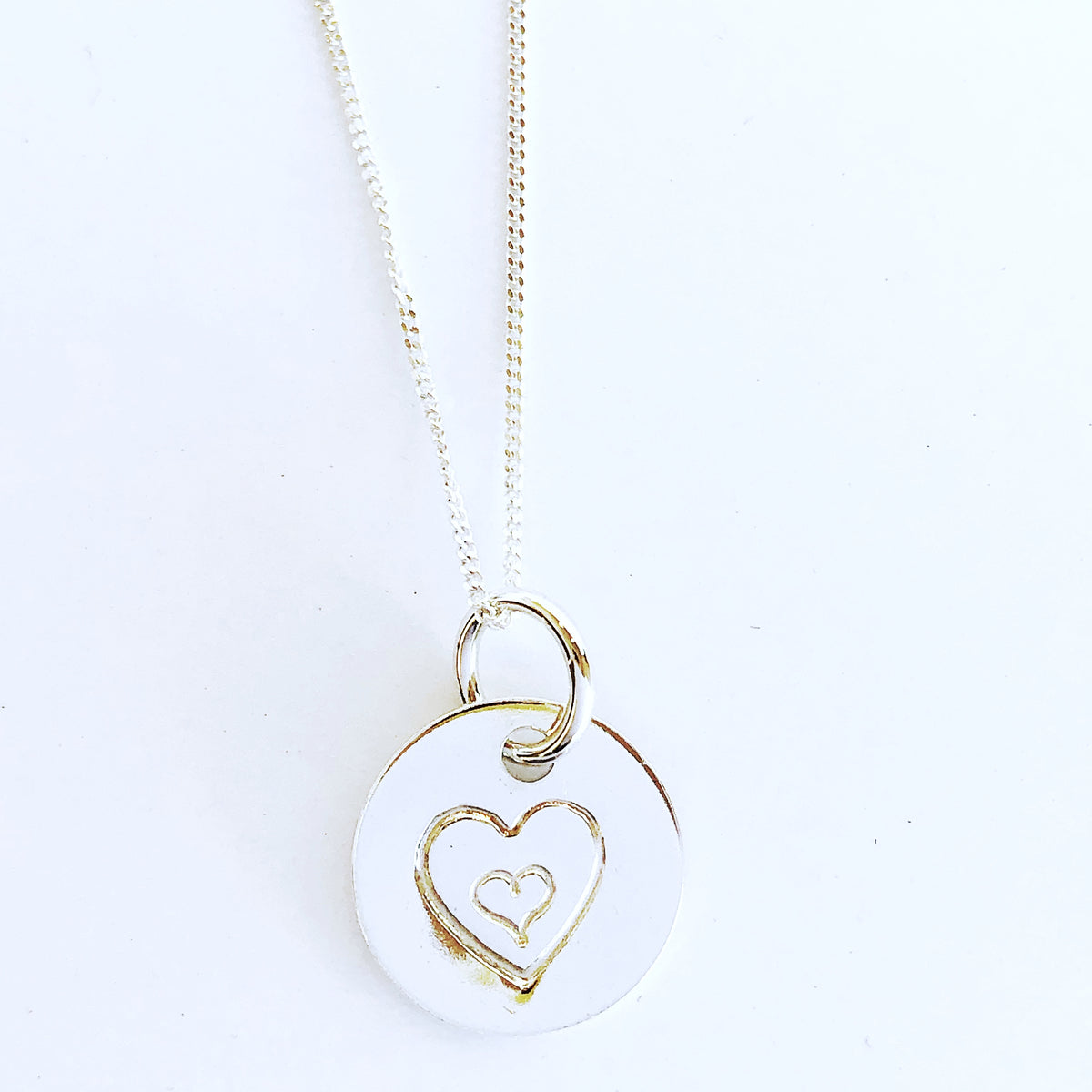 Within My Heart Necklace