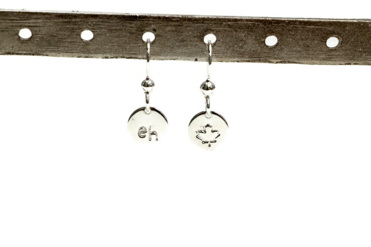 Mini Icon Earrings