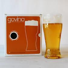 govino Beer and Cider Glass