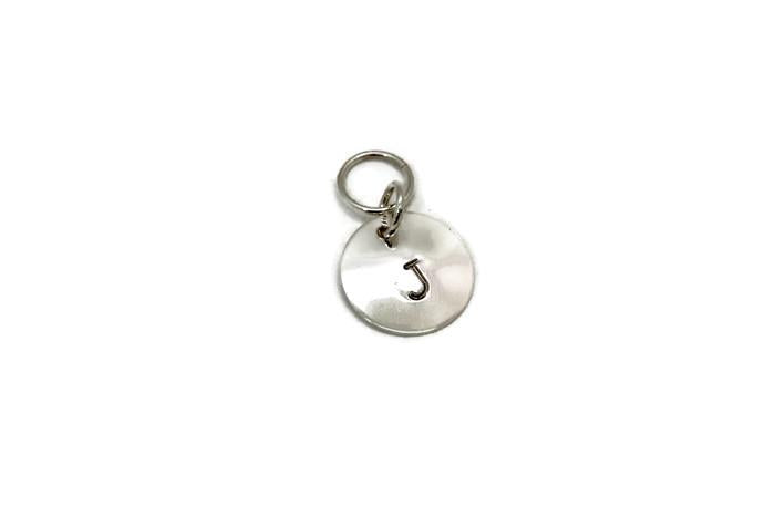Initial Charm 1/2""