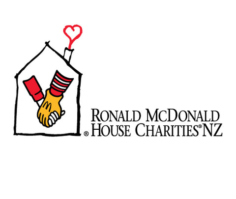 Ronald McDonald House New Zealand