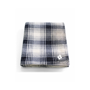 Flannel Throw Blanket