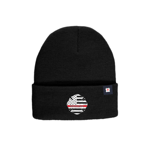 Woodward Strong Cuffed Beanie