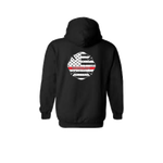 Woodward Strong Sweatshirt