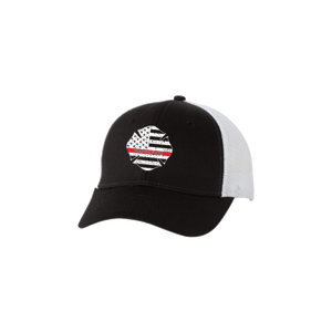 Woodward Strong Trucker Hat