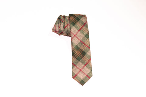 Autumn Neck Tie