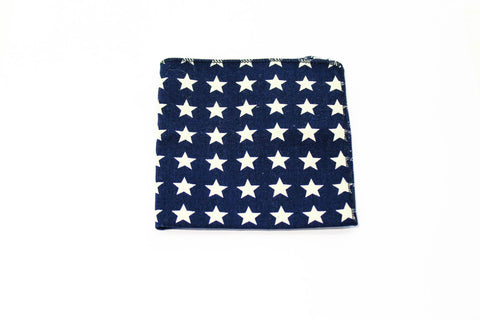Freedom Pocket Square