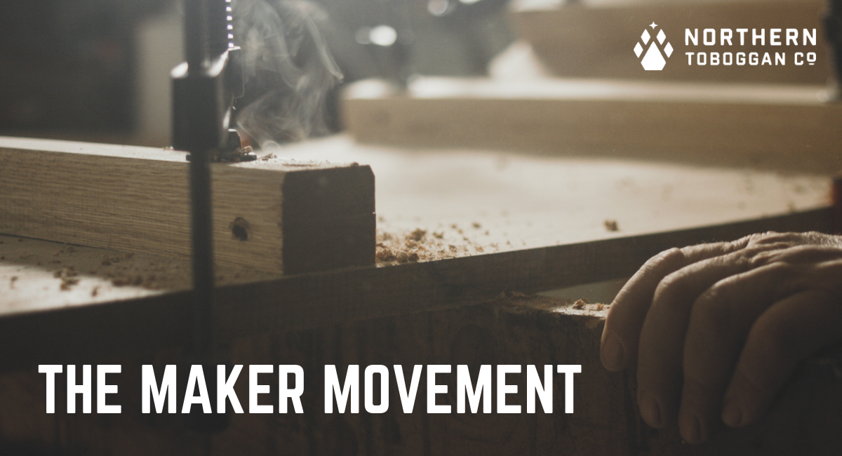The Maker Movement