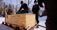 The Box-Freight Sled
