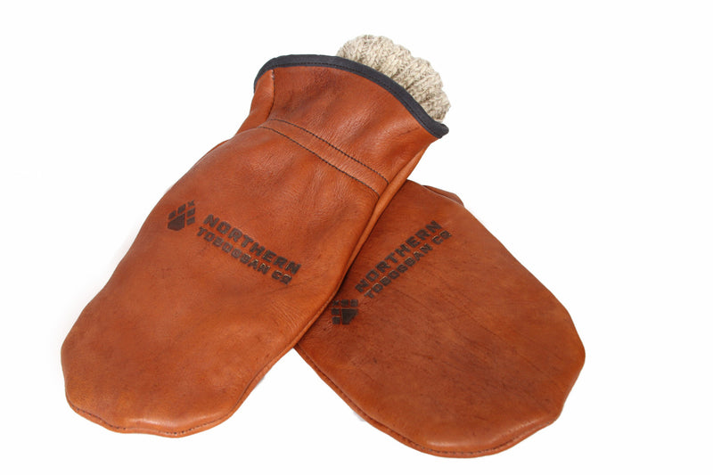 chopper winter mittens
