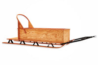 box freight sled for hauling