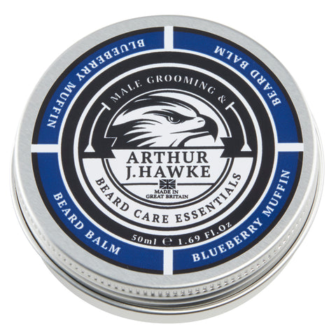 Beard Balm - Blueberry Muffin