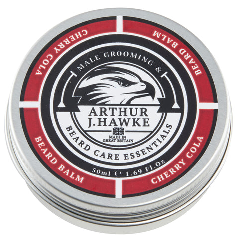 Beard Balm - Cherry Cola