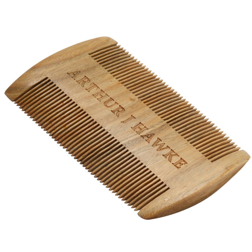 Double Sided Comb - Light