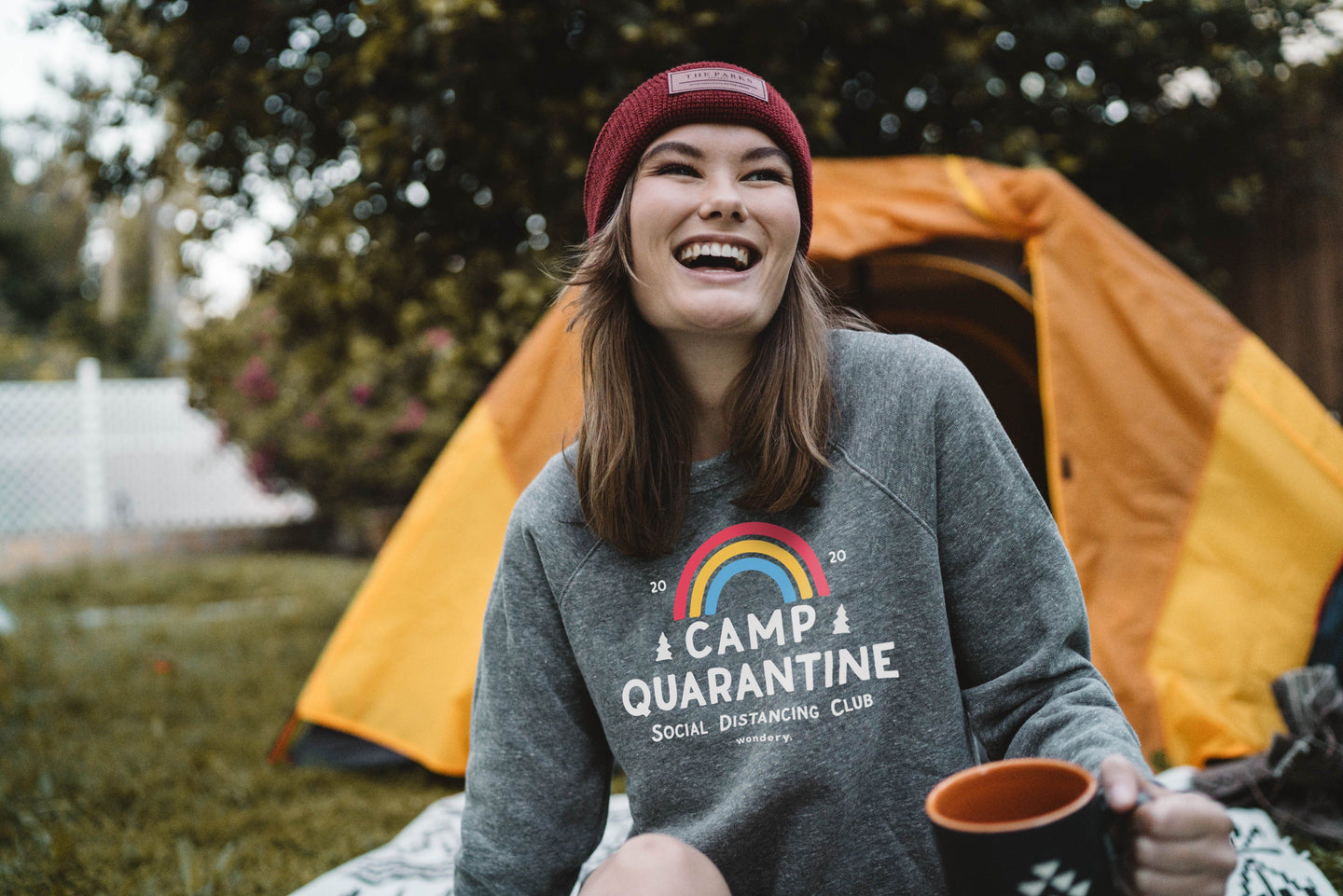 Camp Quarantine Collection