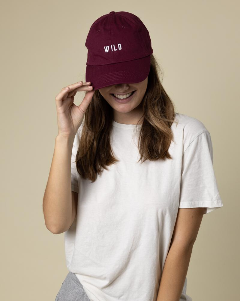 Original Wild Dad Hat - Wondery