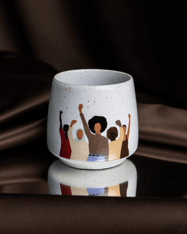 Limited Edition Power to the People Mug 1