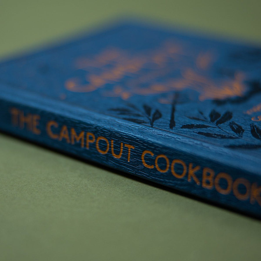 The Campout Cookbook - Wondery