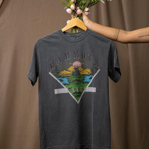 Mammoth Lakes Girlfriend Tee