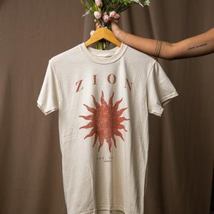 Zion Girlfriend Tee