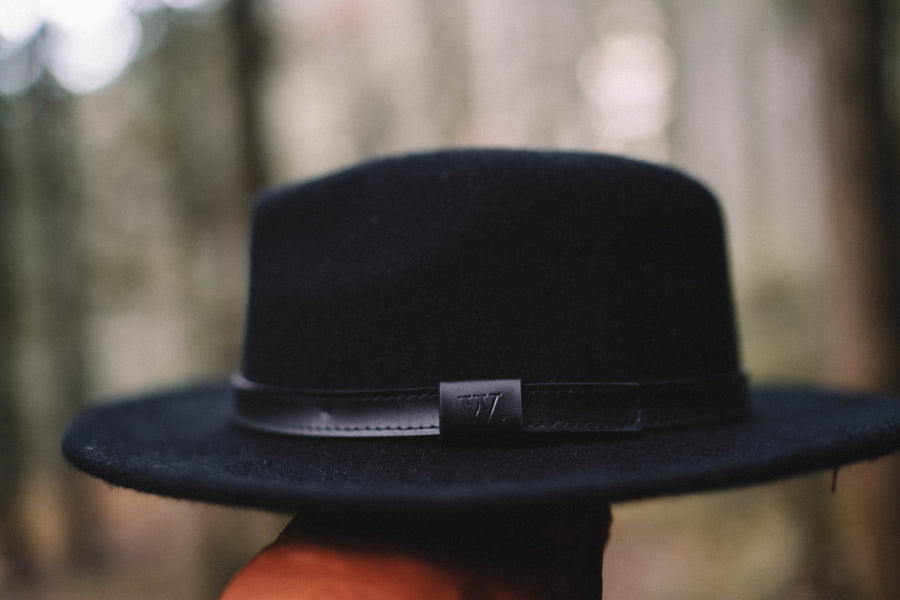 Ranger Wide Brim - Wondery