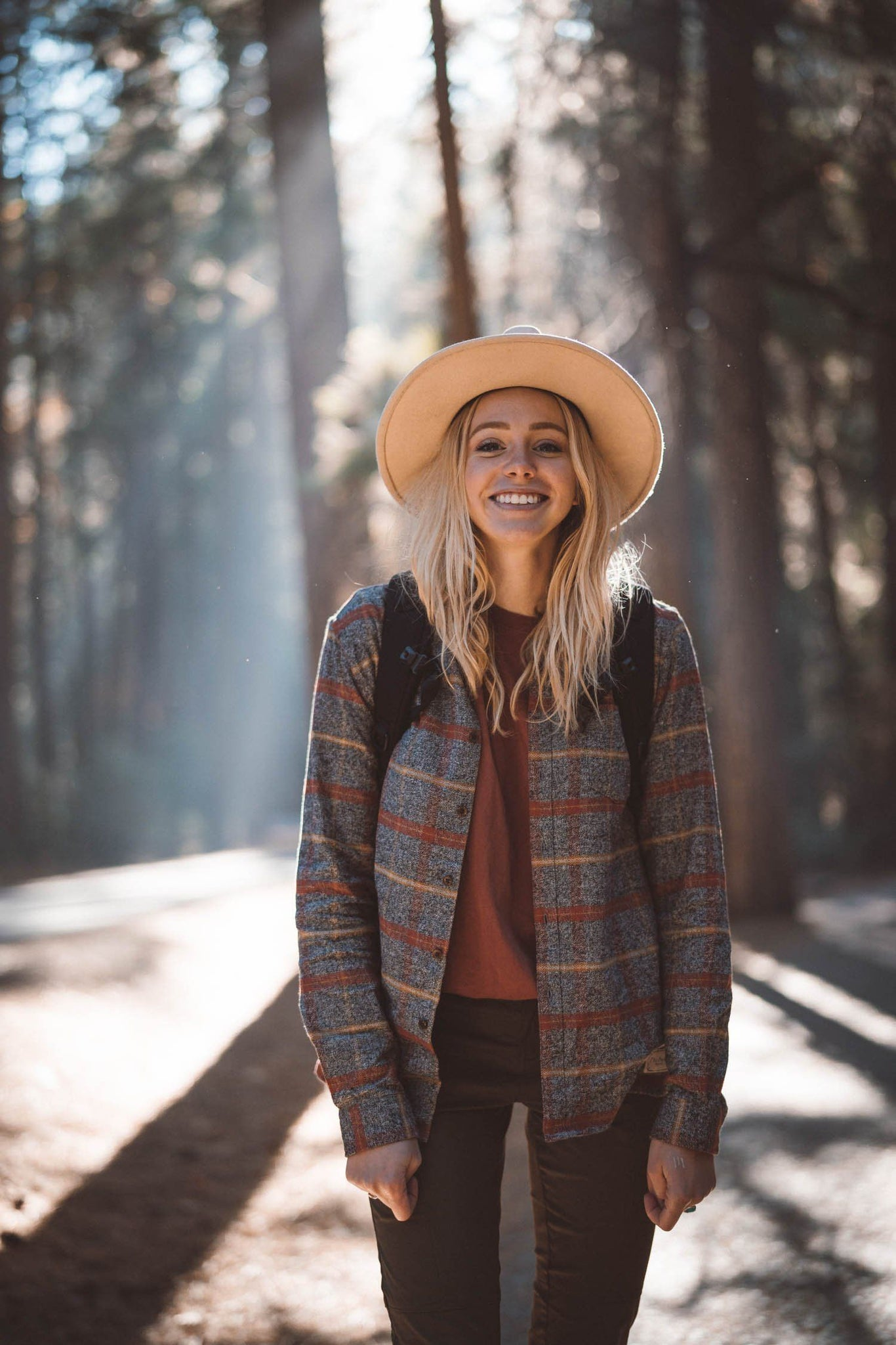 Rainier Classic Heather Flannel - The Parks Apparel