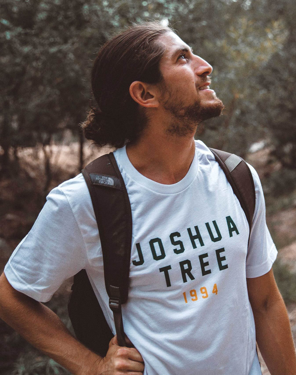 The Parks Joshua Tree Men's Tee - The Parks Apparel
