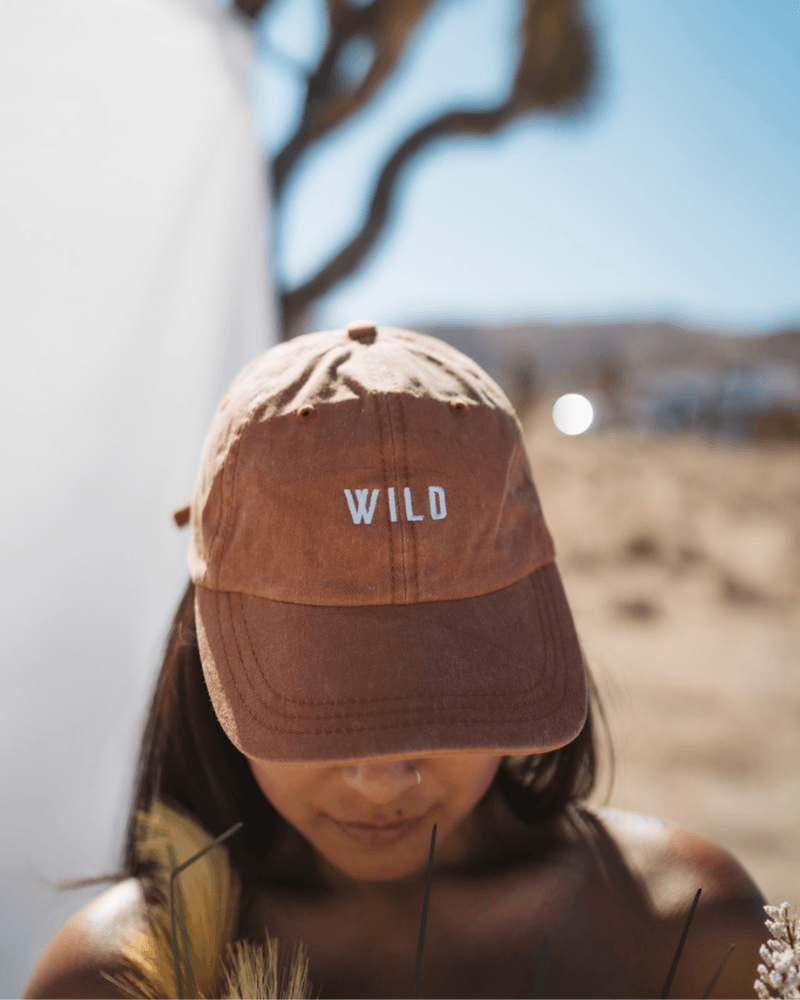 Original Wild Dad Hat