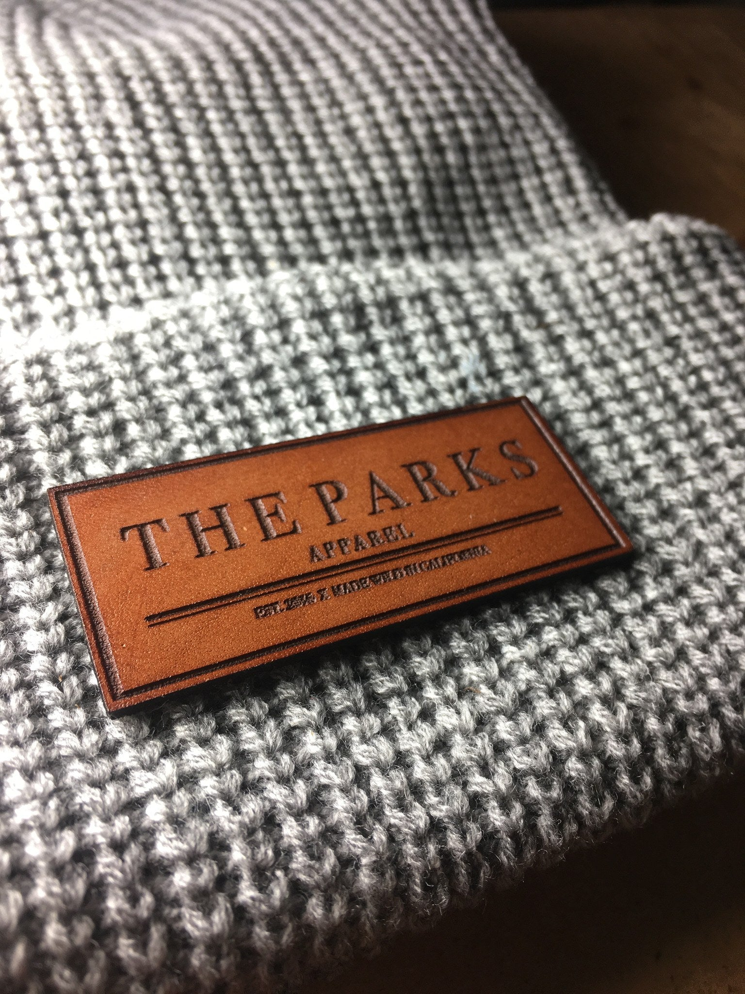The Parks Official Beanie