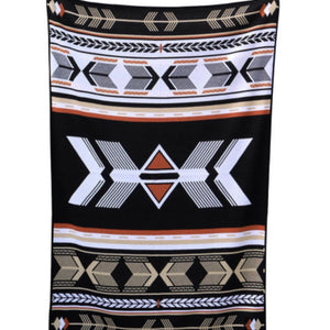 Explorer Blanket | Desert Night