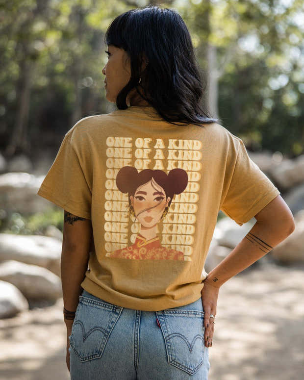 One of a Kind Tee 1