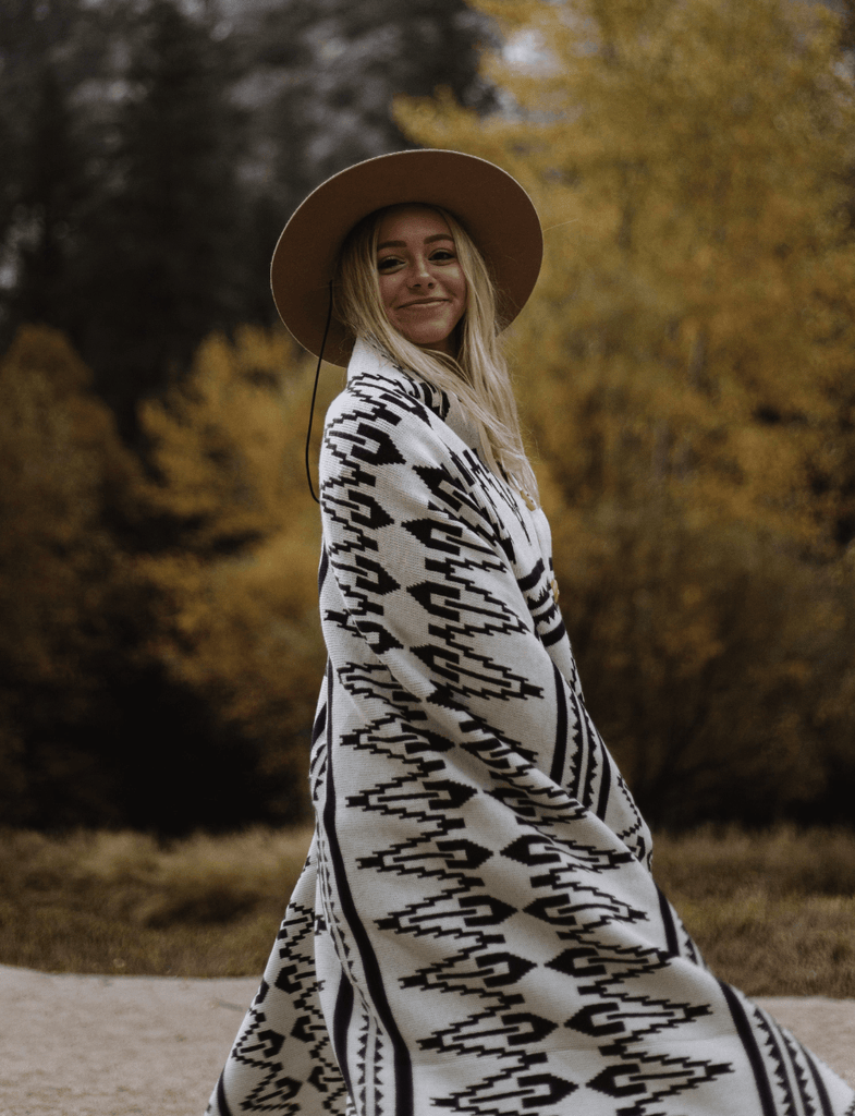 Explorer Blanket | Deep North - Wondery