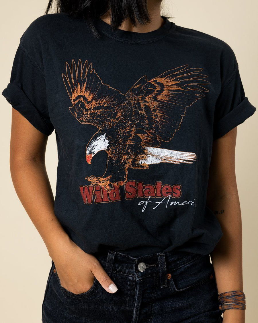 Wild States Tee - Wondery, A Parks Apparel Brand