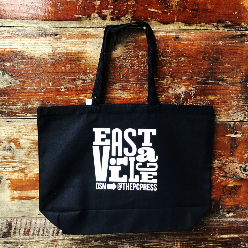 East Village Tote