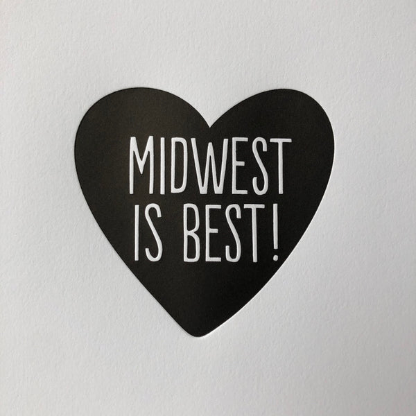 Midwest is Best