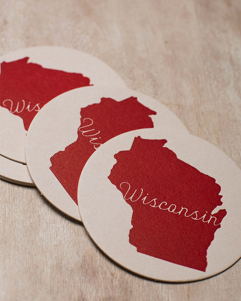 Wisconsin Red Coaster