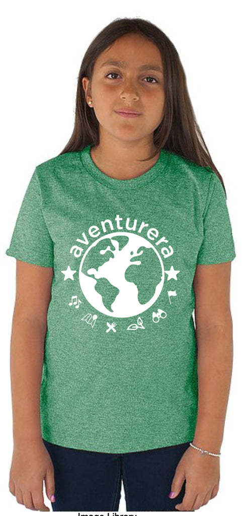 Copy of Aventurera Spanish t-shirt